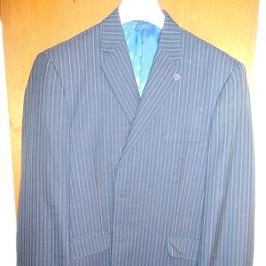 J.Ferrar Suit Coat. Excellent Condition